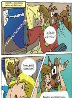 Scooby doo szex rajzfilmek