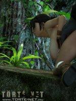 Lara Croft - A kincs őrzője - 22. oldal