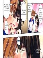 To Love ru darkness - Rito elcsábítása 4. rész - Mikan - 9. oldal