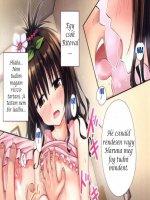 To Love ru darkness - Rito elcsábítása 4. rész - Mikan - 10. oldal