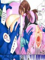 Rebuild of Evangelion - Ne tovább! 1. rész - 11. oldal