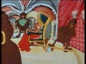 Mese felnőtteknek - Robin Kúr a Puncierdőből - Előzetes